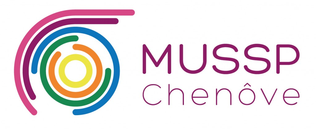 MUSSP Logo